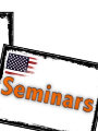 Seminars on Biblestudy from Youth with a Mission